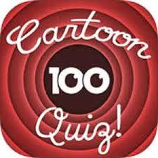 100 Cartoon Quiz Answers