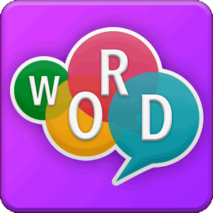 Word Crossy Vibrant level 51