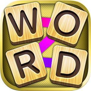 Word Addict level 14
